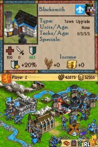 Age of Empires The Age of Kings (USA)