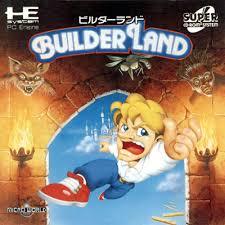 Builderland – The Story of Melba