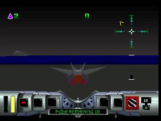 Cybermorph (World) (Rev 2)