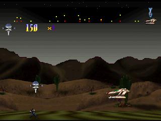 Defender 2000 (World)