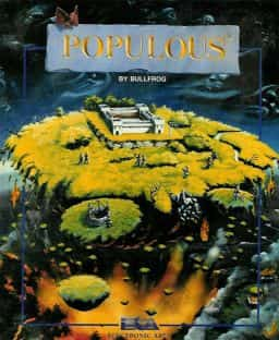 Populous – The Promised Lands