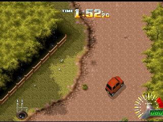 Power Drive Rally (World)