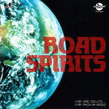 Road Spirits