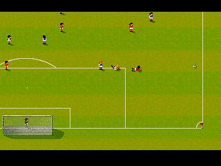 Sensible Soccer – International Edition (World)