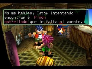 Tomba 2 The Evil Swine Return