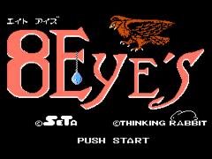 8 Eyes (Japan)