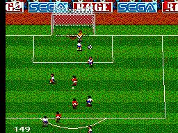 Ultimate Soccer (Europe)