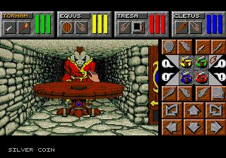 Dungeon Master II