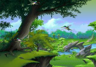 Kolibri (USA Europe)