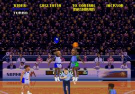 NBA Jam Tournament Edition (World)